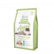 Корм Brit Care Cat Angel Delighted Senior для пожилых кошек