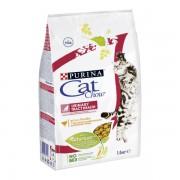 Корм CAT CHOW для профилактики мочекаменной болезни кошек с домашней птицей