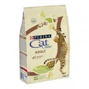 Корм CAT CHOW для взрослых кошек с уткой