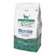 Корм Monge Cat Hairbal для выведения шерсти
