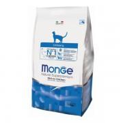 Корм Monge Cat Urinary для профилактики мочекаменной болезни