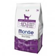 Корм Monge Cat Adult для взрослых кошек с курицей