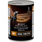 Консервы Pro Plan для собак при патологии почек, NF Veterinary diets, 400 гр.