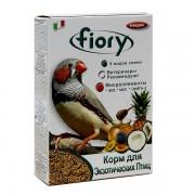 Корм Fiory Esotici для экзотических птиц