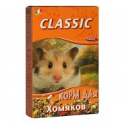 Корм Fiory Classic для хомяков