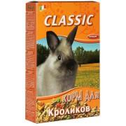 Корм Fiory Classic для кроликов