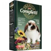 Padovan Premium Coniglietty профилактика кокцидиоза для крольчат