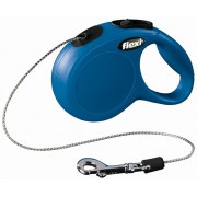 Рулетка для собак FLEXI New classic S до 12 кг трос 5 м