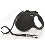 Рулетка для собак FLEXI New classic L до 50 кг ремень 5 м