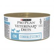 Консервы Pro Plan для кошек и собак при выздоровлении, CN Veterinary Diets, 195 гр.