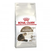 Корм Royal Canin для кошек старше 12 лет, Ageing 12+
