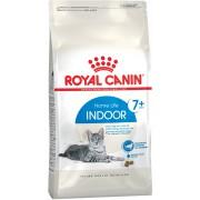 Корм Royal Canin для домашних кошек старше 7 лет, Indoor 7+