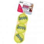 Игрушка Kong Air Теннисный мяч для собак