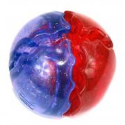 Игрушка Kong Duets Мячик средний для собак 9 см